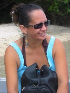 This Is Me - Jacqueline Semmens