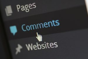 How to Allow Comments on Your Website