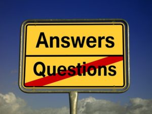 Ask Me a How To Question!