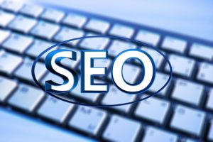 Search Engine Optimization on Your Website